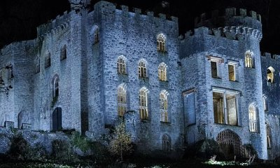 I'm A Celebrity bosses 'in talks to imminently secure Wales'sGwrych Castle for a third year'