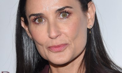 Inside Demi Moore's Proud Mom Moment Over Daughter Scout