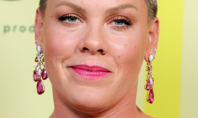 Pink Makes Her Feelings About Liz Cheney Clear