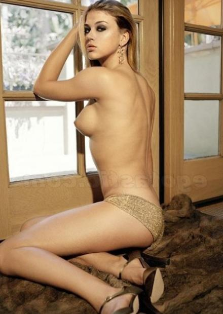 Leaked Photo | Adrianne Palicki Topless Photos (7 pictures) | Mega Collection