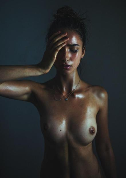 Leaked Photo | Aisha Wiggins Naked Pictures (15 images) | Mega Collection