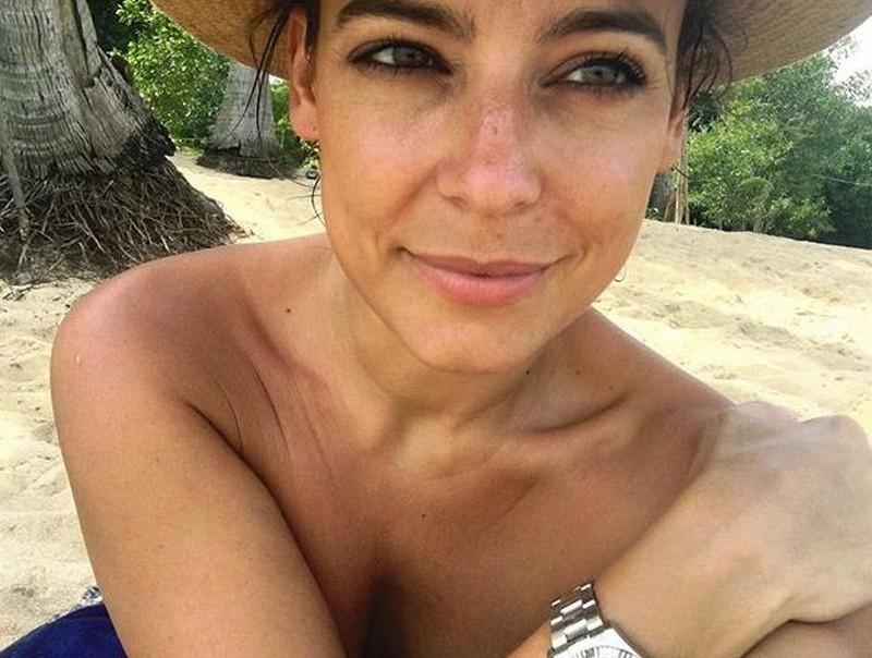 Leaked Photo | Anna Mucha Bikini (10 pictures) | Mega Collection