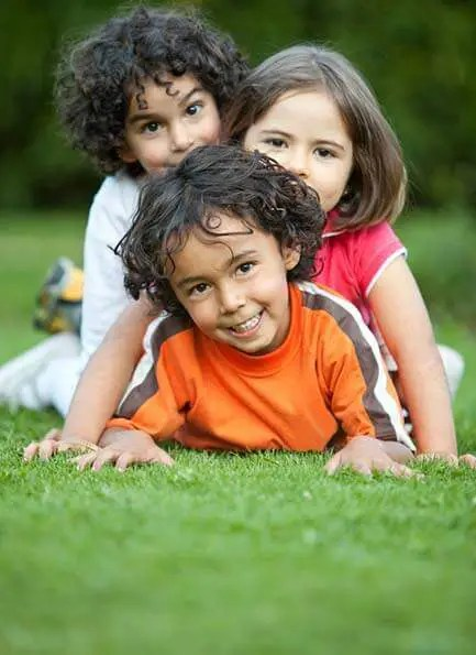 The Results Are In: Kids Love Artificial Grass!