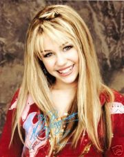 miley cyrus celebrity hairstyles