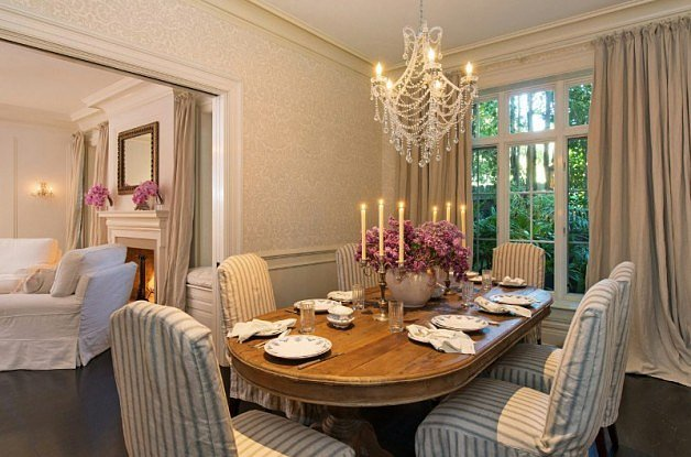 Celebrity Homes Discover Jennifer Lawrence's Home (1)