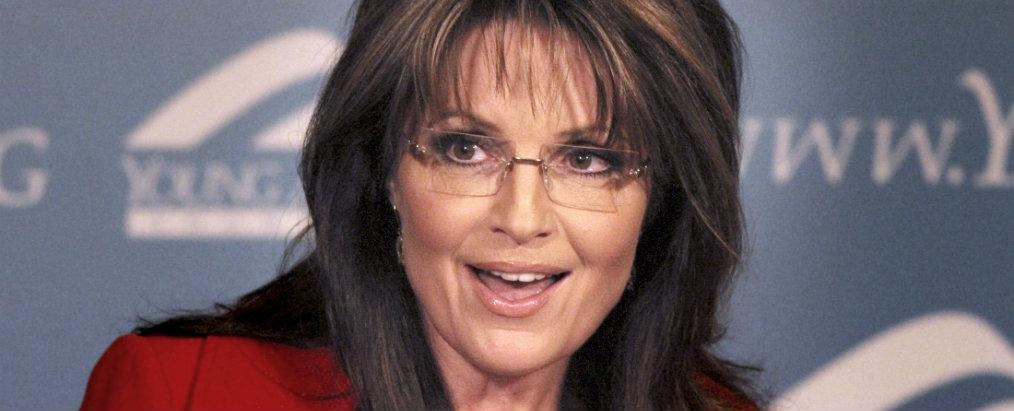 Celebrity Homes Sarah Palin Arizona Mansion