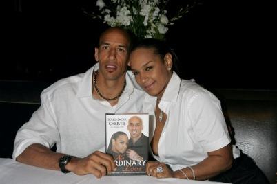 Jackie and DougChristie
