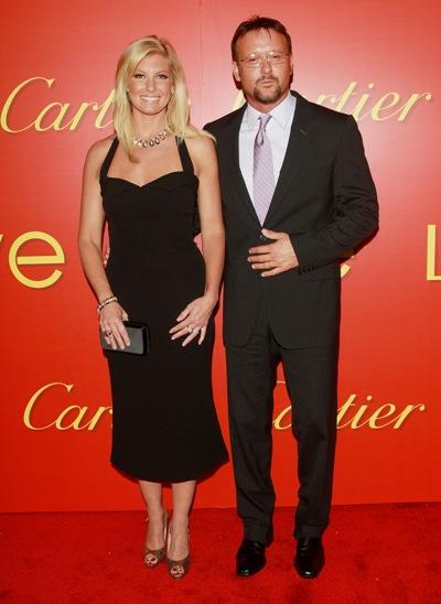 Faith Hill and husband TimMcGraw