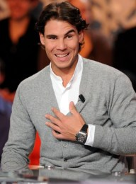 Rafael Nadal Favorite Things Color Food Movie Music Hobbies Football Team Biography Facts