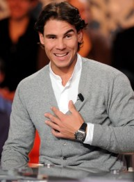 Rafael Nadal Biography Favorite Things Hobbies Food Music Movie Color Football Team Facts