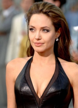 Angelina Jolie Biography