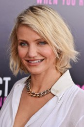 Cameron Diaz Favorite Things Color Food Music Perfume Hobbies Biography