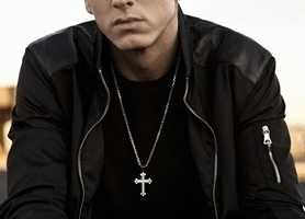 Eminem Favorite Things Color Food Movie Rappers Song Book Biography Facts