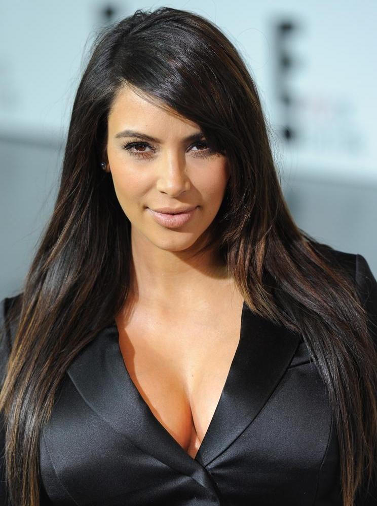 Kim Kardashian Favorite Color Drink Perfume Food Designer ... Kim Kardashian