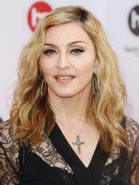 Madonna Favorite Color Food Champagne Perfume Books Biography