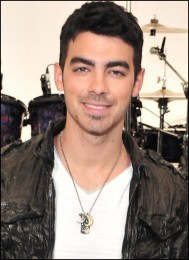 Joe Jonas Favorite Bands Food Book Hobbies Sports Color Biography