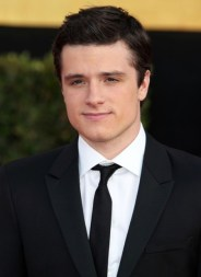 Josh Hutcherson Favorite Things Movie Cartoon Biography