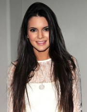Kendall Jenner Favorite Color Perfume Brands Biography
