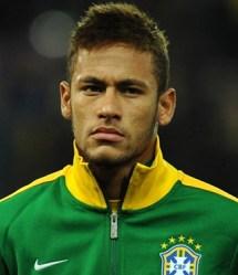 Neymar Jr Favorite Color Music Soccer Player Biography
