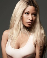 Nicki Minaj Favorite Color Movie Music Restaurant Biography