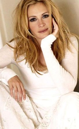 Julia Roberts Favorite Things