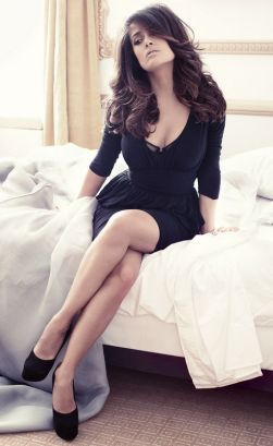 Salma Hayek Favorite Things