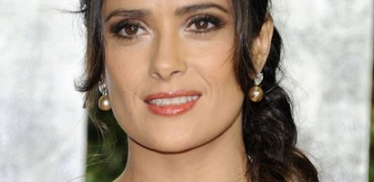 Salma Hayek Favorite Color Perfume Food Hobbies Beauty Products Biography