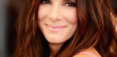 Sandra Bullock Favorite Color Food Music Perfume Things Hobbies Biography