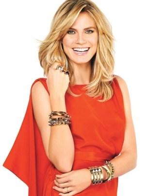 Heidi Klum Favorite Things