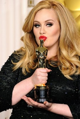 Adele Favorite Things