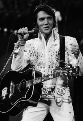 Elvis Presley Biography