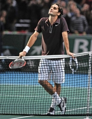 Roger Federer Biography