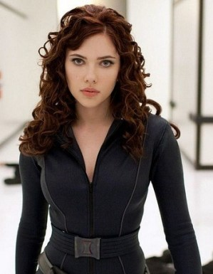 scarlett johansson Favorite Things