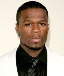 50 Cent Favorite Movie Color Books Food Hobbies Biography