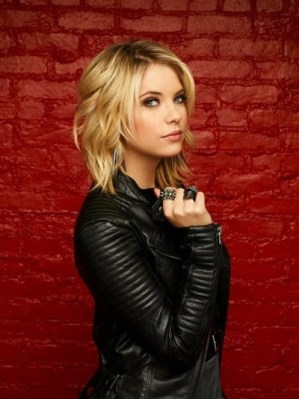 Ashley Benson Favorite Things