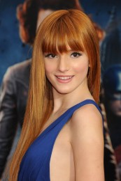 Bella Thorne Favorite Music Color Food Animal Sports Biography