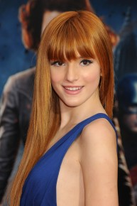 Bella Thorne Favorite Music Food Movies Animal Things