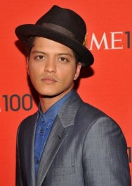 Bruno Mars Favorite Music Instrument Sports Biography