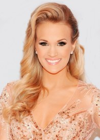 Carrie Underwood Favorite Movie Music Food Color Biography
