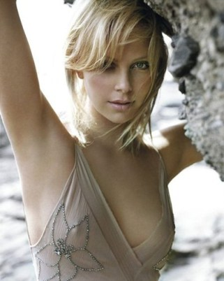 Charlize Theron Favorite Things