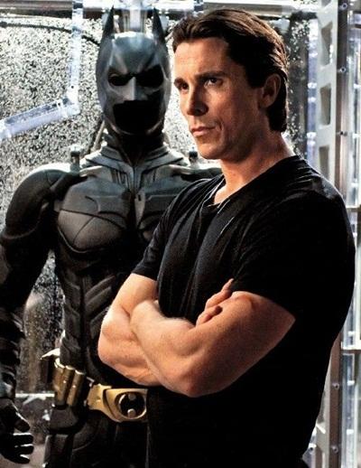 Fabulous Christian Bale Favorite Music Books Food Hobbies Biography Hairstyles For Women Draintrainus