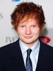Ed Sheeran Favorite Music Movie Things Biography