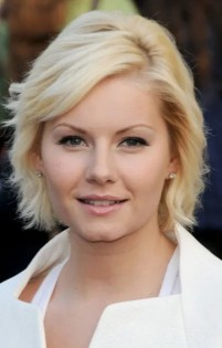 Elisha Cuthbert Favorite Movies TV Show Things Biography