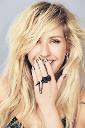 Ellie Goulding Biography