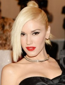Gwen Stefani Favorite Lipstick Bands Food Biography