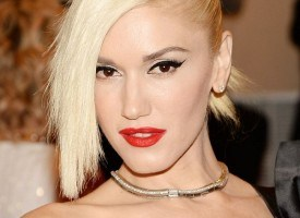 Gwen Stefani Favorite Lipstick Color Food Bands Biography