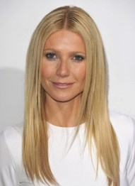Gwyneth Paltrow Favorite Perfume Movies Food Blogs Biography