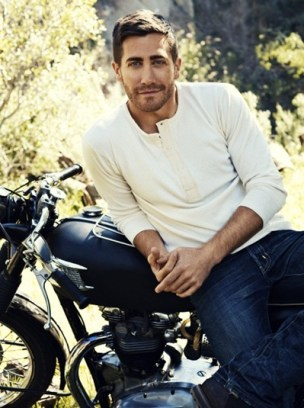 Jake Gyllenhaal Favorite Things