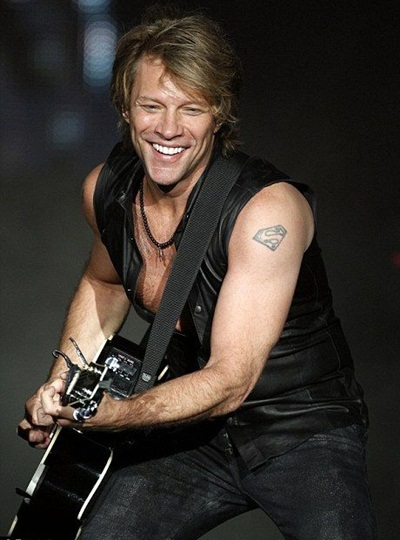 Image result for jon bon jovi