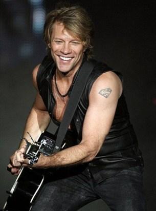 Jon Bon Jovi Biography